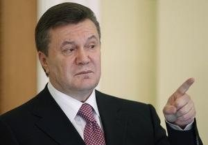 Гриценко: Янукович намерен установить контроль над 100% земельных ресурсов