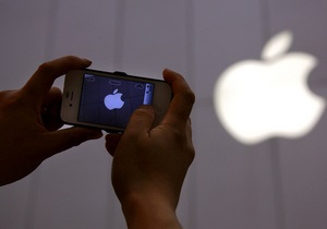 Apple вводит двухступенчатую проверку аккаунтов пользователей