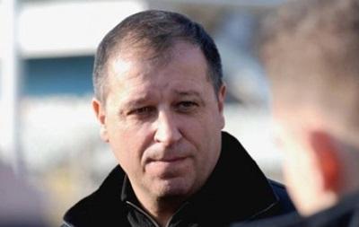 Вернидуб: Предложения были, но я обещал доработать контракт в Заре до конца