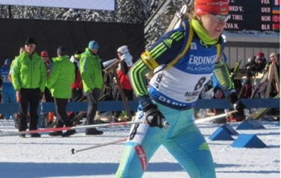 Тренер сборной Украины: 15-е место Джимы в спринте – фантастика