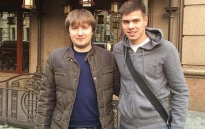 Вратарь киевского Динамо перешел в Зарю