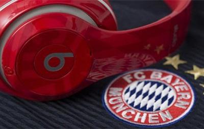 Бавария заключила партнерство с известным производителем аудио-оборудования