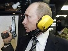 Путин спас журналистов от тигра