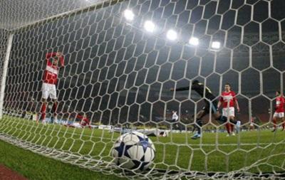 На Евро-2016 и в Лиге чемпионов будут использовать систему определения взятия ворот