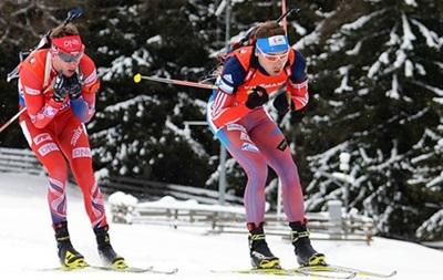 Биатлон: Шипулин побеждает в мужской гонке преследования, Семенов - 19-ый