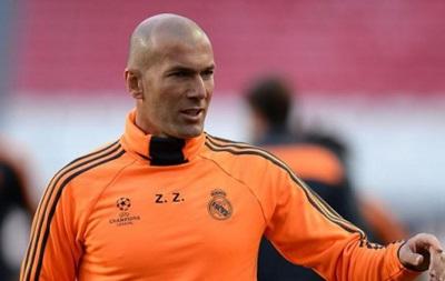 Роналду: Зидан был лучшим, кто мог прийти в Реал
