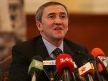 Черновецкий выдвинул свою кандидатуру в мэры Киева