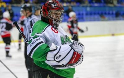 Хоккей: Разгромные победы Донбасса и Витязя