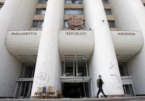 Русский язык в Молдове может потерять свой статус