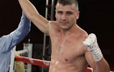 Победа вне ринга: Александр Гвоздик в третий раз стал отцом
