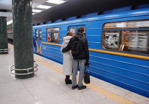 В Киеве в ночь на Пасху общественный транспорт будет работать дольше