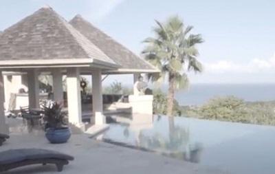 Біла розкіш: Леннокс Льюїс показав свій шикарний будинок на Ямайці