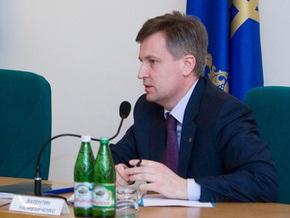 Глава СБУ заверил, что Кислинский не имел допуска к секретным документам