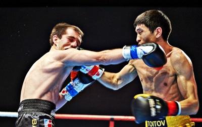 Екс-отаман Дусматов з узбецькою командою дебютував у WSB з перемоги