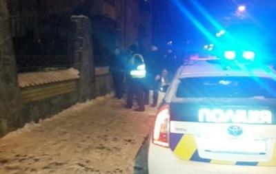 Во Львове у дома экс-регионала прогремел взрыв