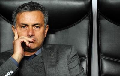 Манчестер Юнайтед провел переговоры с Моуриньо - Times