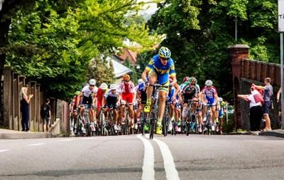 Зі збірної України з велоспорту вигнали двох спортсменів