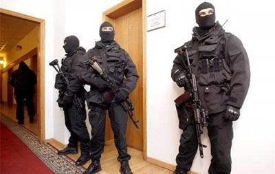 В Харькове налоговики  по ошибке  обыскали офис IT-компании