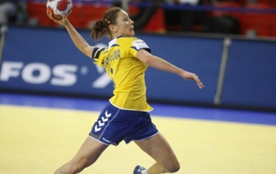 Экс-гандболистка сборной Украины получит российское гражданство
