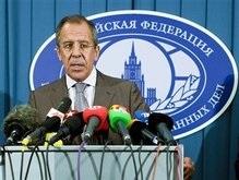 Лавров: Россия не против дополнительных наблюдателей в Южной Осетии