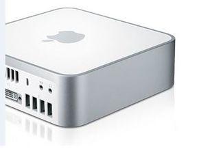 Apple скоро выпустит новый компьютер Mac mini