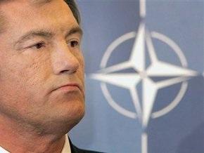Новинар объявил конкурс на лучшую авторскую колонку на тему вступления Украины в НАТО