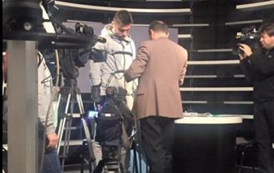 Экс-игрок Зари доказал на полиграфе, что не причастен к договорным матчам