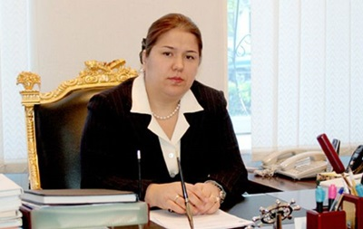 Президент Таджикистана назначил дочь главой аппарата