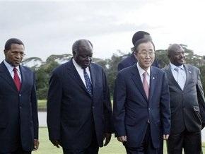 Саммит по ситуации в Конго: Прекращение огня должно быть незамедлительным