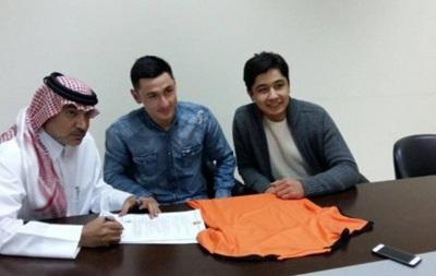 Официально: Игрок Ворсклы переходит в катарский Умм-Салаль