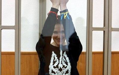 Суд над Савченко: защита хочет изъять доказательства
