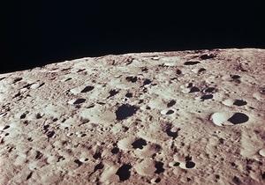 Астрономы нашли на Луне самое холодное место в Солнечной системе