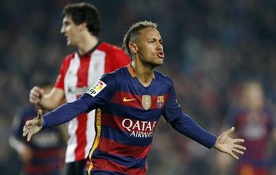 Фанаты Барселоны написали послание президенту Реала