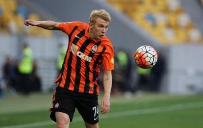 Украинец Коваленко вошел в рейтинг ТОП-50 лучших молодых игроков мира