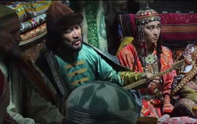 Казахская  Игра престолов  станет ответом Путину