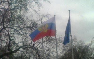 В Совете Европы перепутали флаги РФ и Сан-Марино