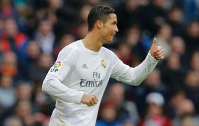 Роналду недоволен интересом Реала к Неймару