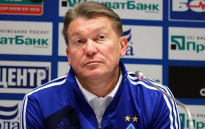 Блохин: С моей точки зрения, препятствий к переговорам со сборной Израиля нет