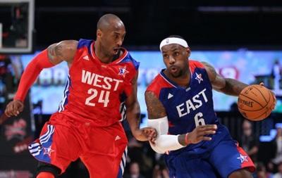 Уперше в історії NBA в Матчі зірок не зіграє жоден білий
