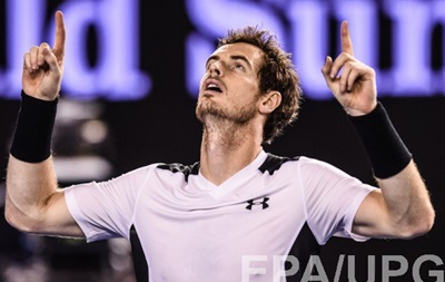 Australian Open: Маррей в теннисном триллере обыгрывает Раонича