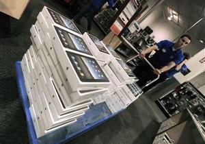 СМИ: Новая модель планшета iPad поступит в продажу в феврале 2011 года