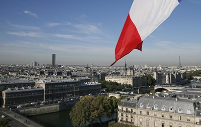 Французский премьер получил конверт с белым порошком