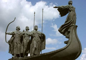 Иностранцы составили рейтинг памятников и скульптур Киева