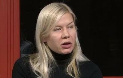 В Донецке пропала руководитель волонтеров