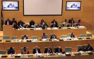 В Эфиопии открылся саммит Африканского союза