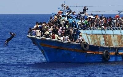 У берегов Турции утонули 39 мигрантов