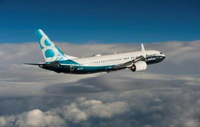 Новый суперэкономичный Boeing протестировали в США