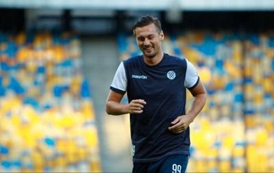 Агент: Мілевський чекає рішення від європейського клубу