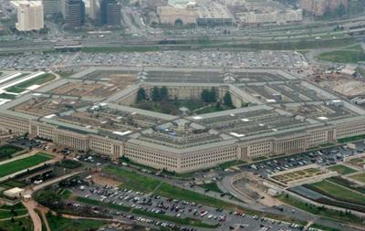 Пентагон обвинил РФ в нарушении границ Турции