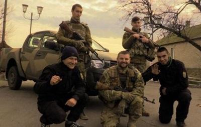 Азов начал патрулировать Херсонщину